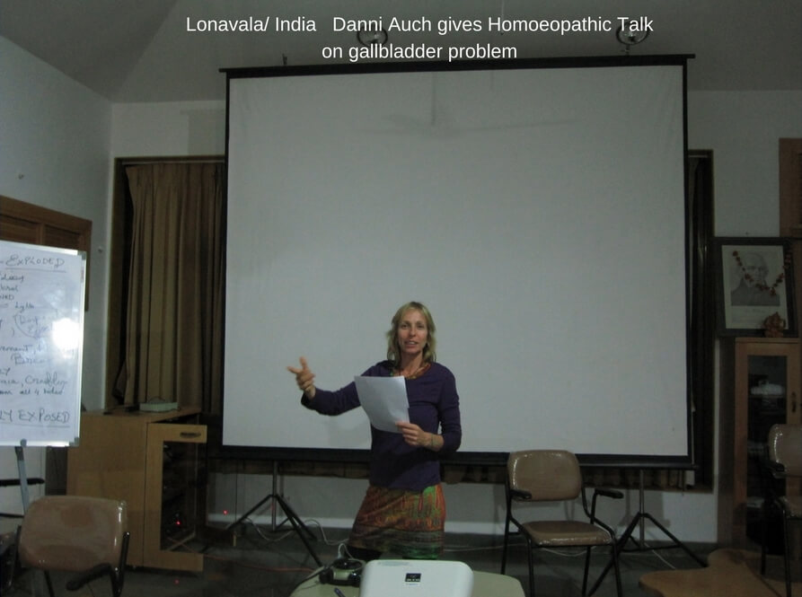 International Homoeopathic Conference 2011