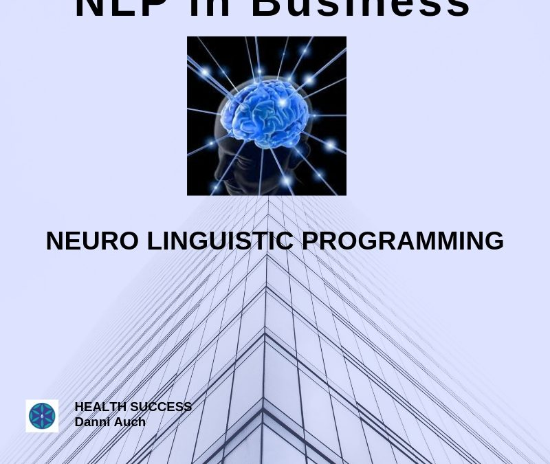 Did you know that NLP can enhance your business?